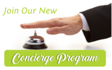 Join our Concierge Program